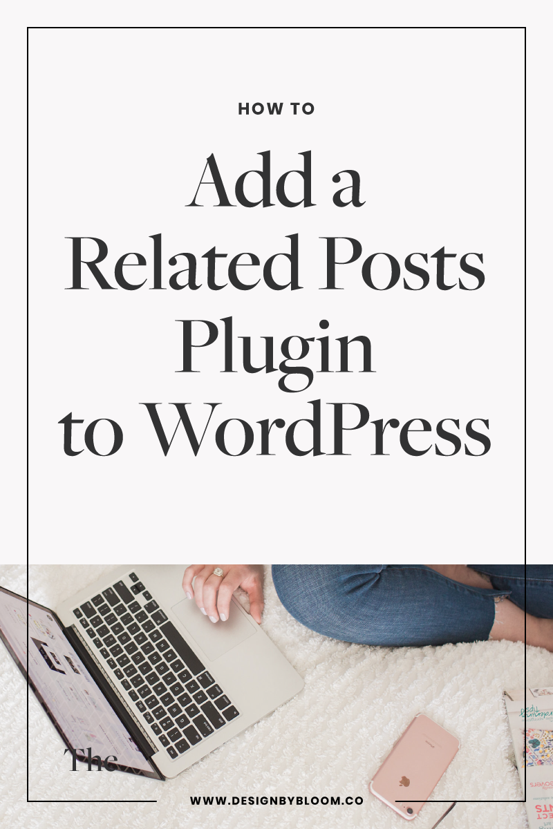 How to Add a Related Posts Plugin to WordPress