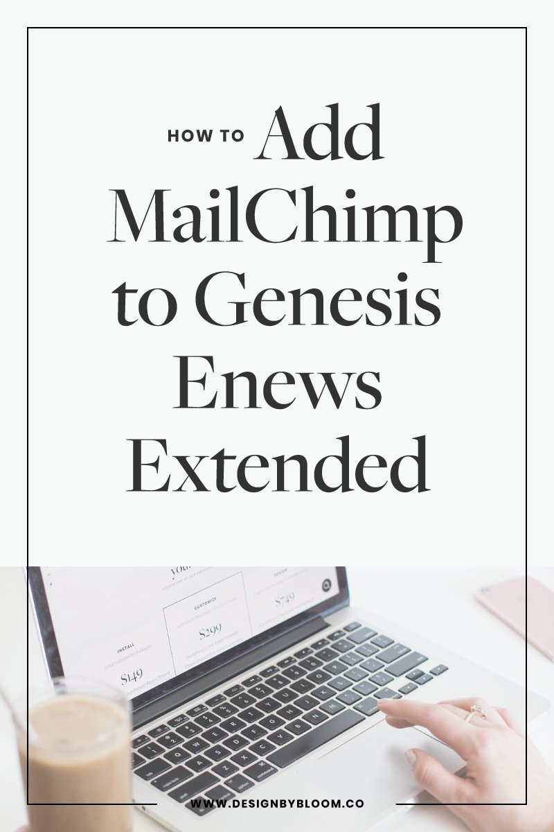 How-to-Add-MailChimp-to-Genesis-Enews-Extended-with-WordPress