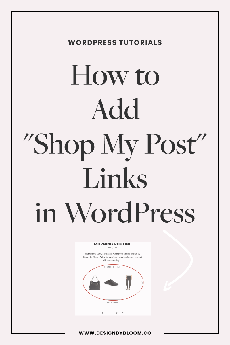 How-to-Add-Shop-My-Post-Links-in-WordPress