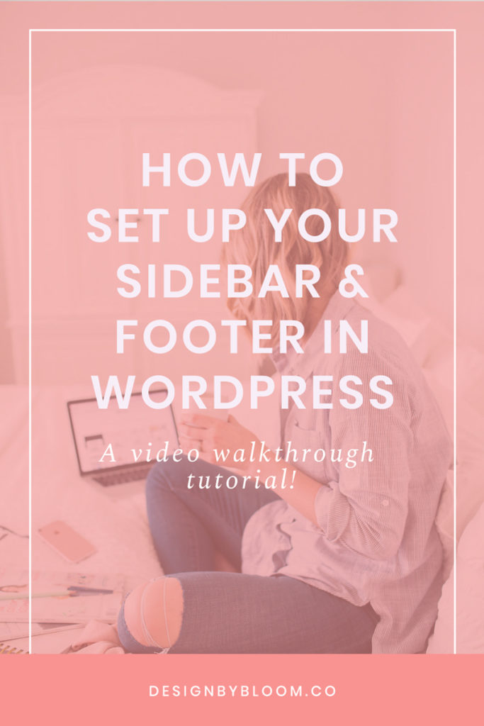 How-to-Set-Up-Your-Sidebar-and-Footer-in-WordPress