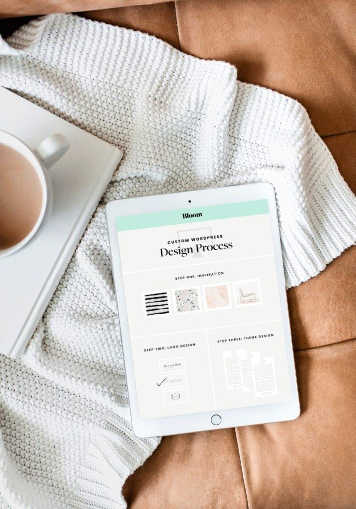 Two-Week-Custom-WordPress-Design-Process